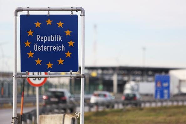 Austria sot shënon 141 raste pozitive, 1 i importuar nga Kosova