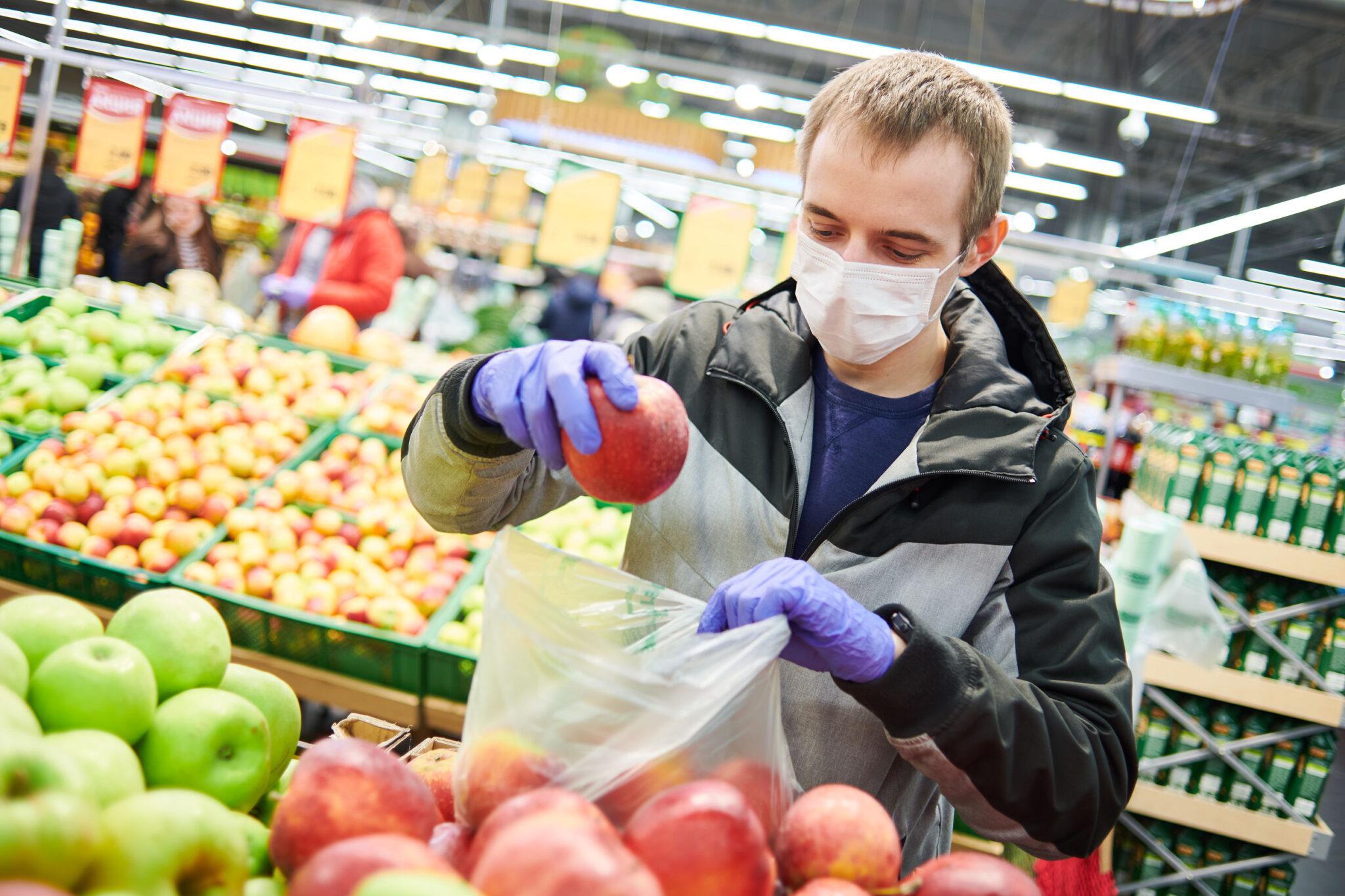 Sqaron MTI, kufizimi i orarit të punës nuk vlen për marketet