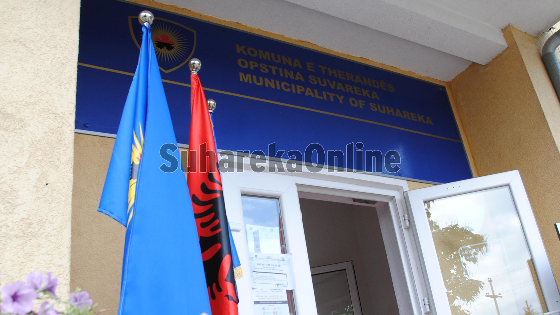 Aktakuza ndaj dy zyrtarëve në Komunën e Suharekës, brenda 30 ditësh mbahet seanca fillestare