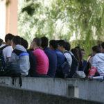 Suharekë, brenda 9 vite bie numri i nxënësve për 30% në shkollat fillore dhe 32% në ato të mesme