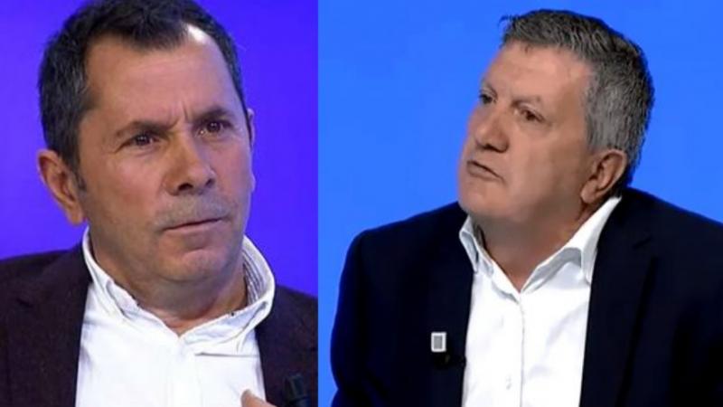 """""""Letër për Tomë Gashin"""" Milaim Zeka vazhdon zënkën me avokatin e veteranëve"""