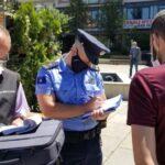 Nuk respektuan masat anti-COVID, policia dënon mbi 800 persona
