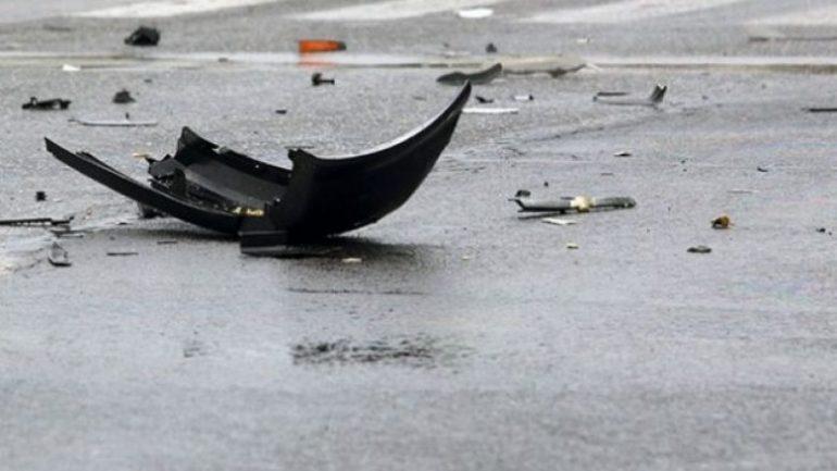 Vetaksidentohet një veturë në Qafë të Duhlës, lëndohen dy persona