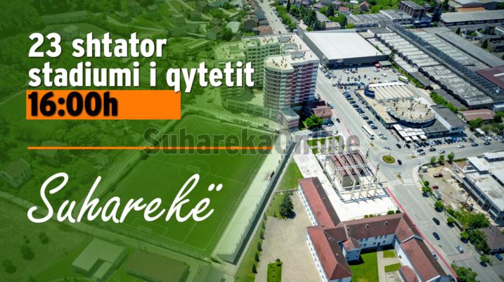 Të mërkurën ndeshja Ballkani – Feronikeli, i besohet këtij gjyqtari