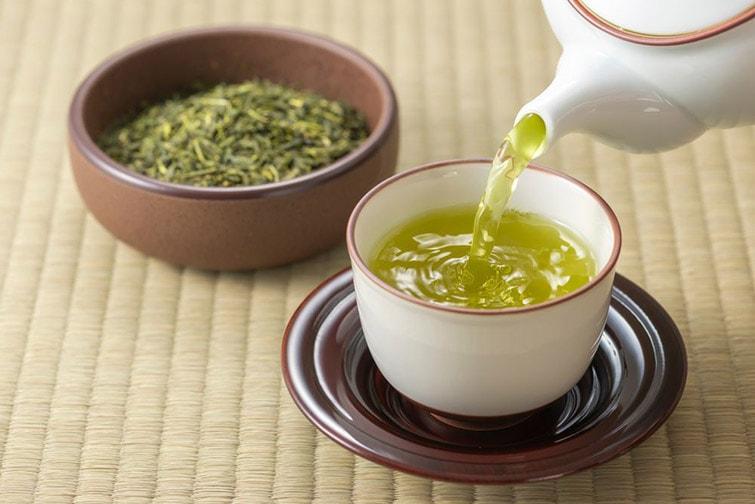 Pse duhet të pini çaj jeshil çdo natë para gjumit?