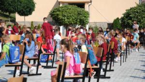 Për 9 vite në Suharekë bie numri i nxënësve për 30% në shkollat fillore dhe 32% në ato të mesme