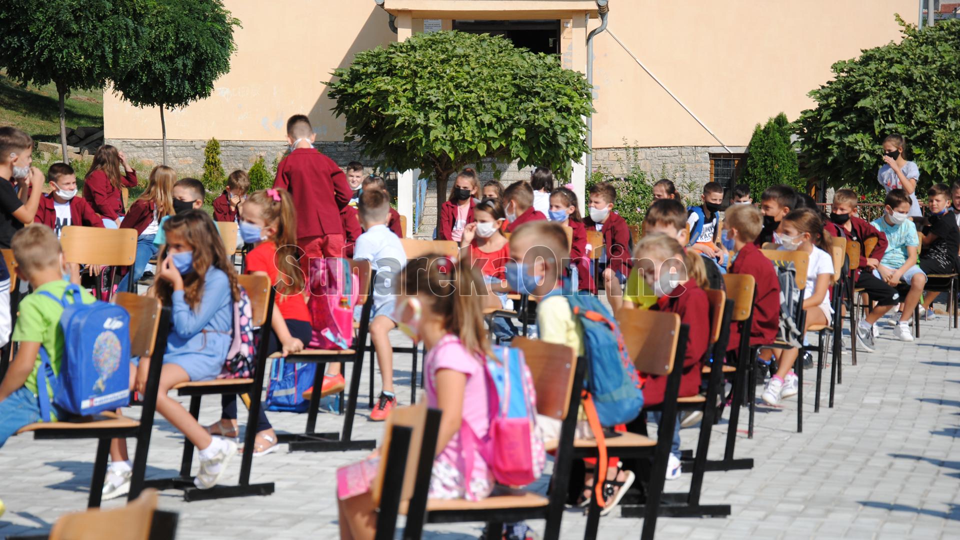 Nga 3 maji fillon mësimi plotësues për arsimin parauniversitar
