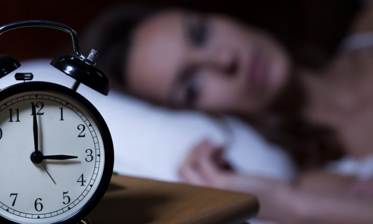 Sa orë duhet të presim për të fjetur pas një darke të rëndë