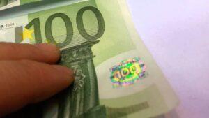 Suharekë, brenda 4 muaje mbi 10 raste të parave të falsifikuara