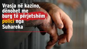 [VIDEO] Vendos Gjykata, Shefki Spahiu dënohet me burg të përjetshëm për vrasjen e Jetmir Aliajt