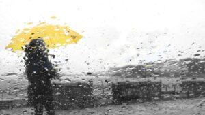 Moti nesër, reshje shiu dhe bore
