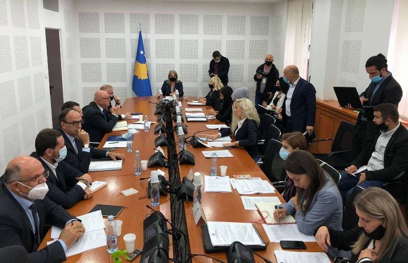 Pas marrëveshjes finale, Serbia do të detyrohet t'i tregojë varrezat masive të shqiptarëve