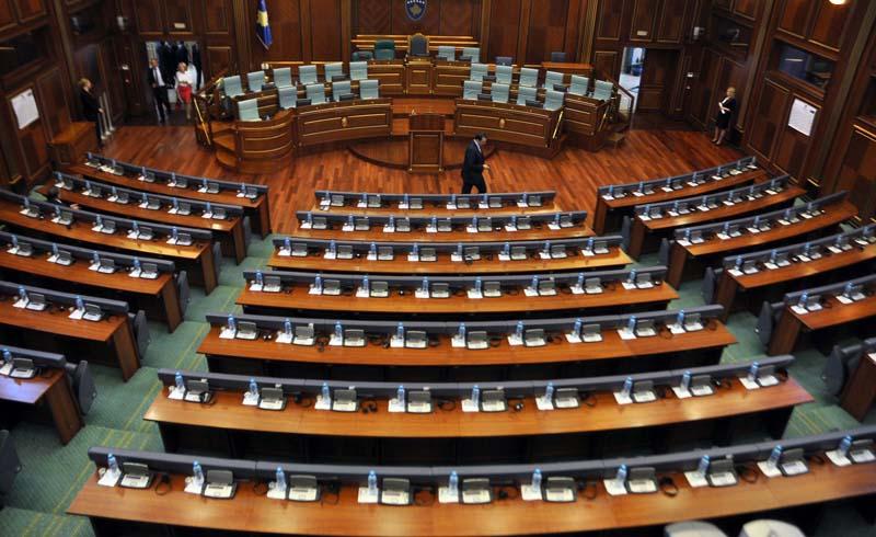 Seanca për formimin e Qeverisë mbahet sot në orën 16:00