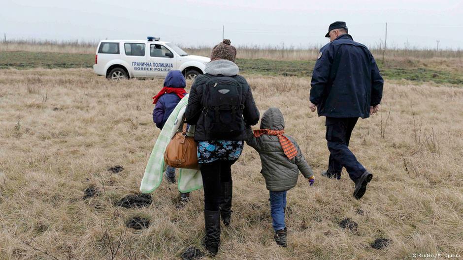 Brenda 10 viteve rreth 150 mijë kosovar u kapën ilegalisht në BE