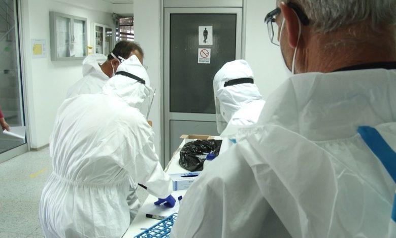 IKSHPK apelon për kujdes – Numri i të infektuarve dhe viktimave nga COVID-19 brengosës