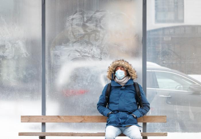 Ditët e para të dhjetorit fillojnë me temperatura tipike dimërore