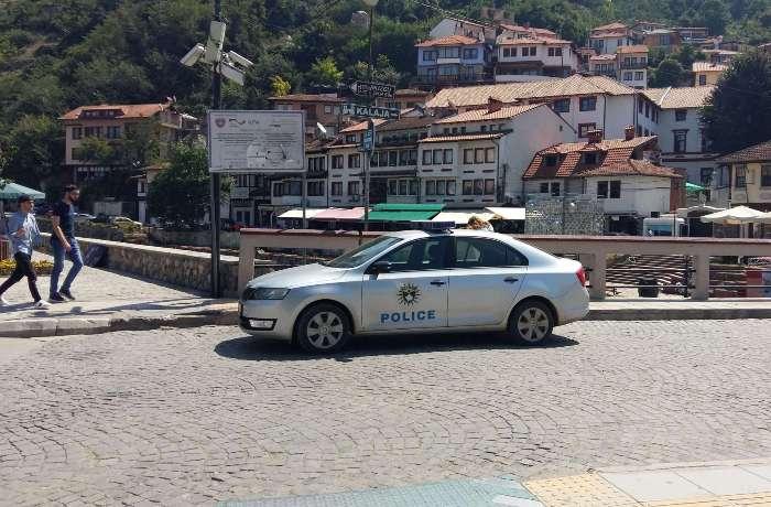 Policia e Prizrenit brenda 24 ore ka dënuar 155 qytetar për mosrespektimin e ligjit anti-Covid
