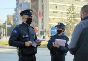 Rritet numri i dënimeve në bazë të ligjit anti-COVID, mbi 900 u shqiptuan vetëm të enjten