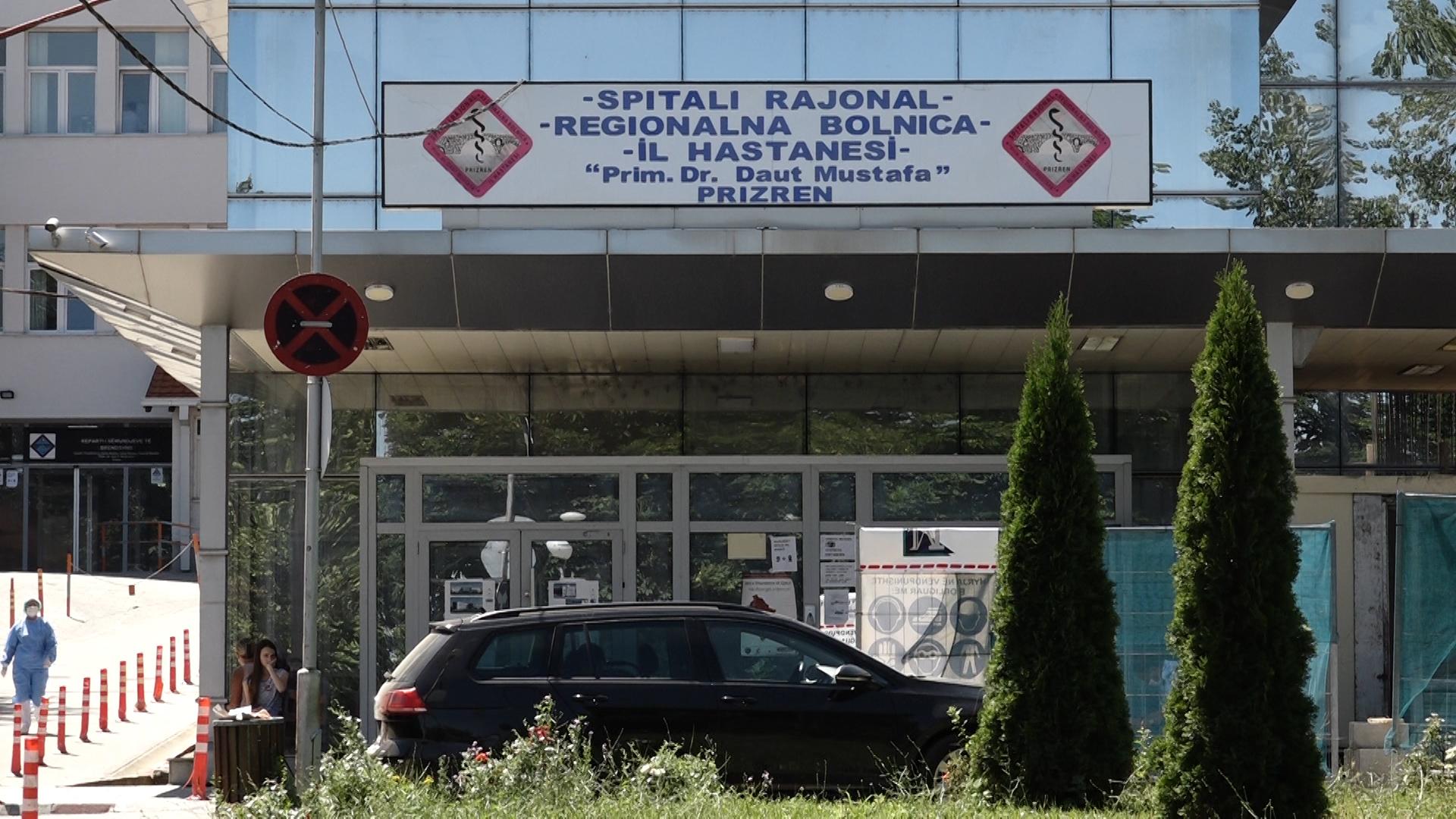 Në spitalet e Kosovës po trajtohen 630 të infektuar me COVID-19
