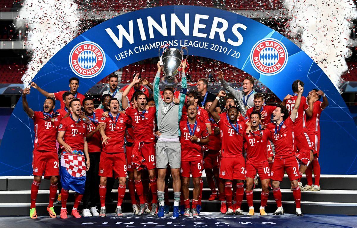 2020-a viti i Bayernit, fitojnë gjithçka dhe rriten ekonomikisht