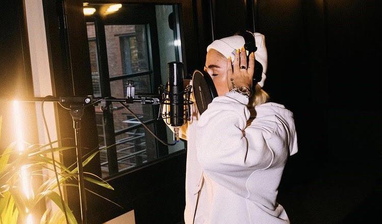 Reperja me prejardhje kosovare sipas Spotify është më e dëgjuara në hip hopin gjerman