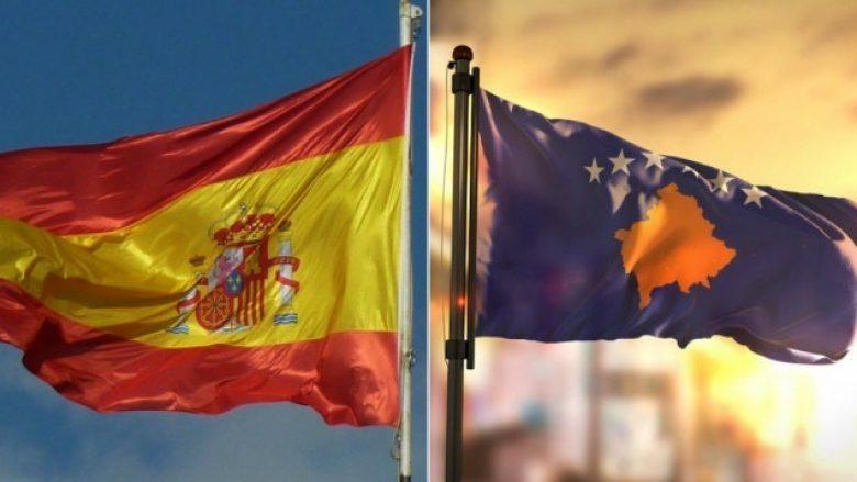 UEFA reagon ndaj zhvillimeve Spanjë – Kosovë