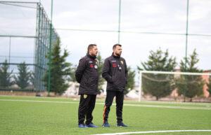 Zyrtare, Ballkani shkarkon trajnerin, Bledi Shkëmbi