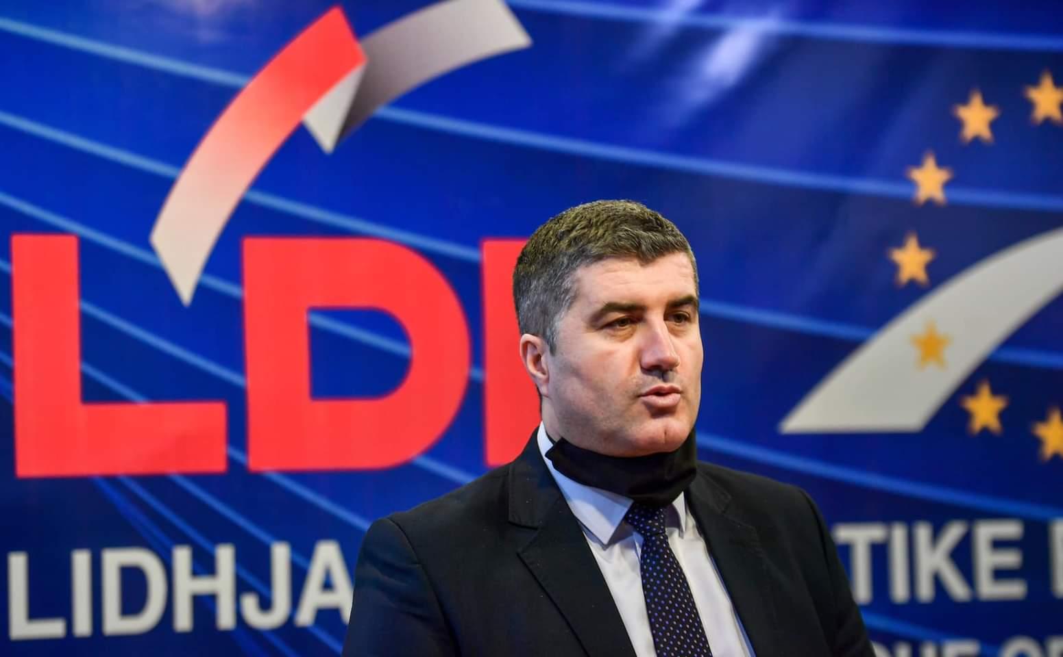 Ardian Shala: Nuk e kemi shkarkuar Agim Veliun