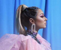 """""""Aventura"""" kënga më e re e Ronela Hajatit vjen me 20 maj"""