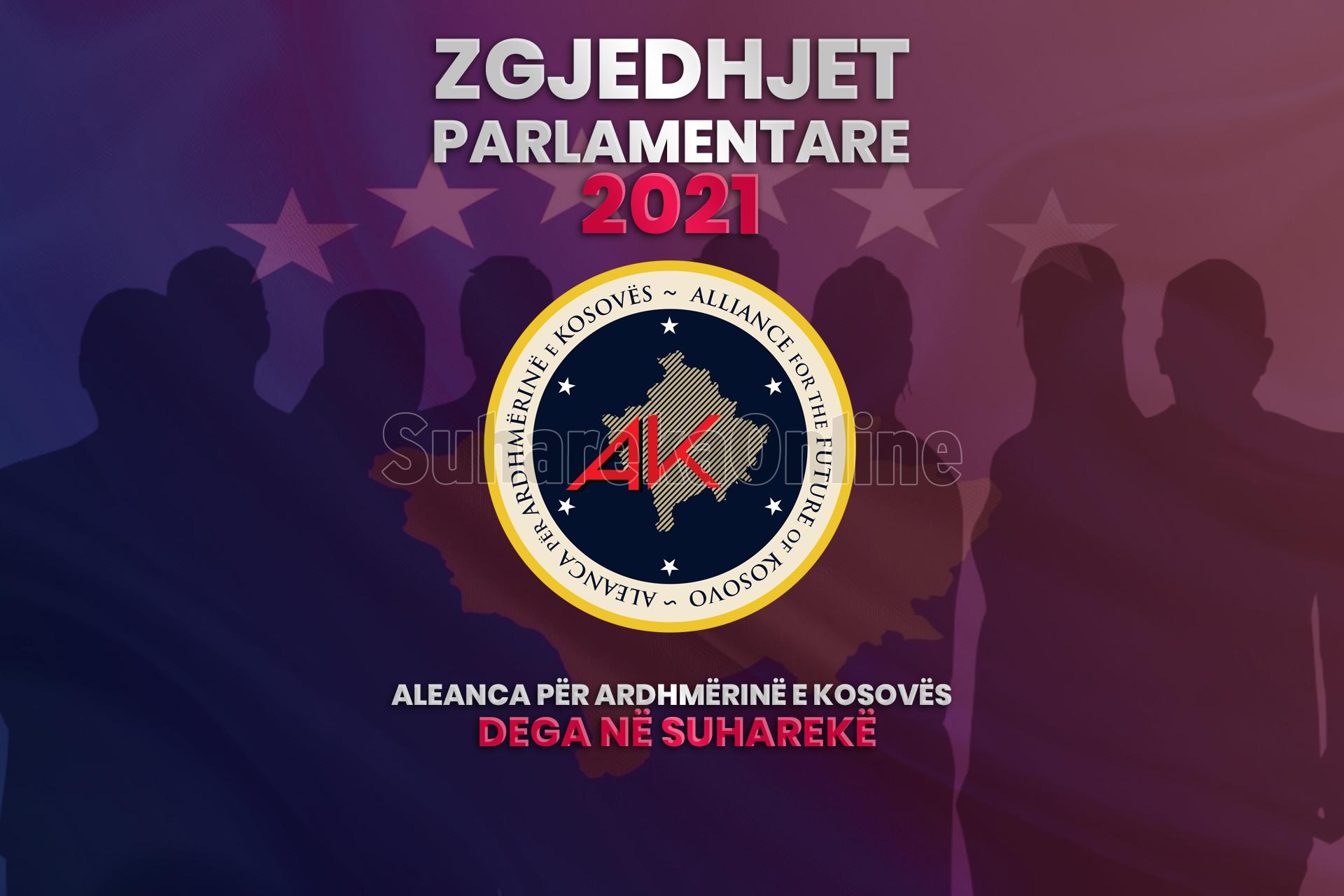 PZAP pranon ankesën e kandidatës së AAK-së dega në Suharekë, kërkon rinumërimin e votave të saj