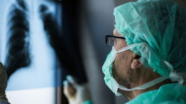 441 raste të Tuberkulozit gjatë 2020's në Kosovë