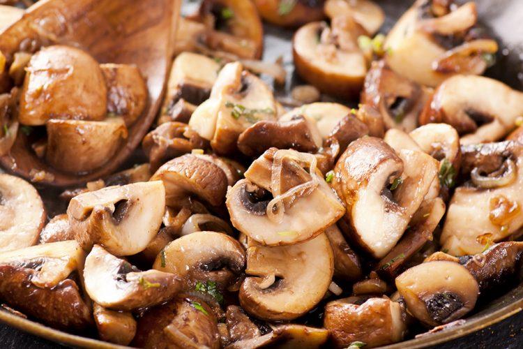 Kërpudhat – Ushqimi më i mirë që përmban vitaminë D