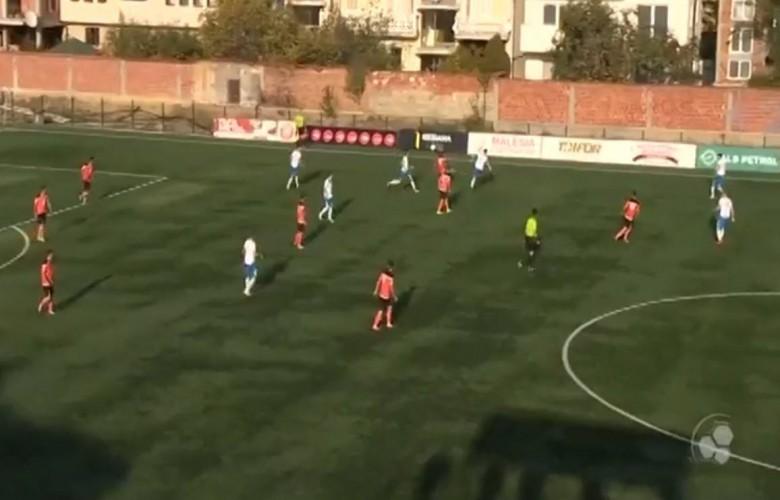 Superliga e Kosovës, Llapi e mposht Ballkanin