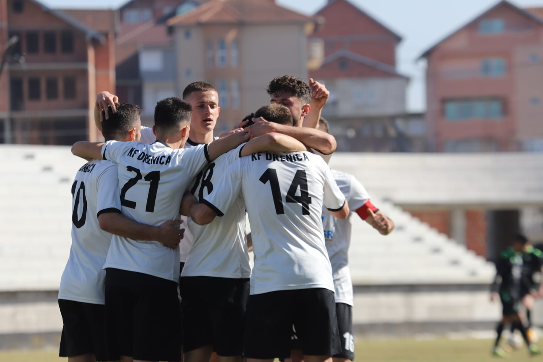 Pas humbjes nga Drenica, trajneri i Feronikelit ankohet përsëri në referim
