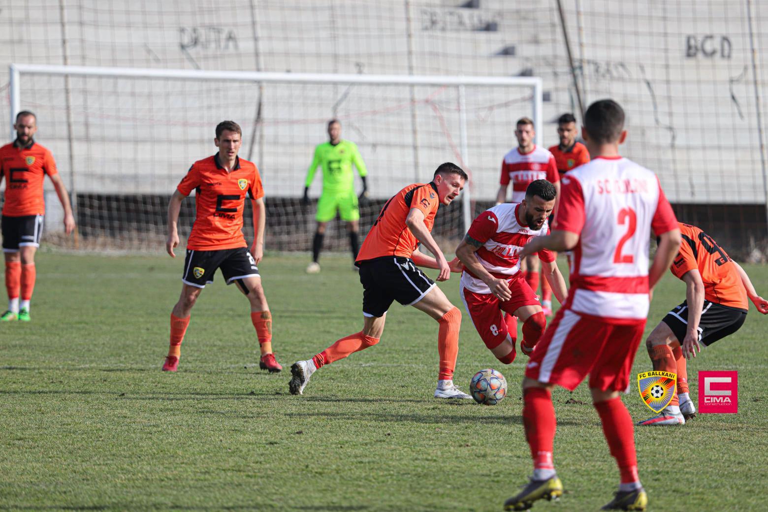 Të dielën ndeshje interesante në Superligë, Llapi – Ballkani