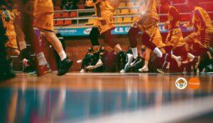 Sonte gjysmëfinalet në Ligën Unike, Goga Basket – Golden Eagle Ylli