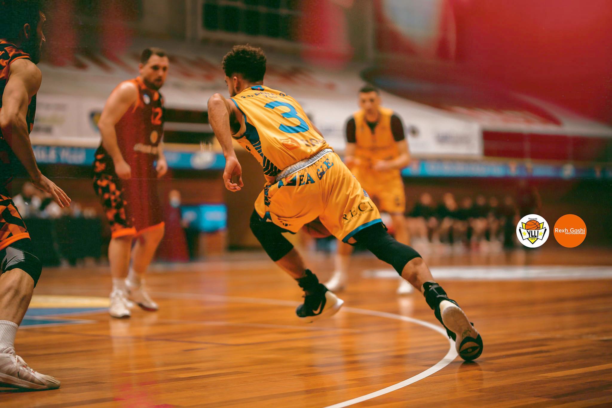 Të enjten ndeshje interesante në Suharekë, Golden Eagle Ylli – Trepça