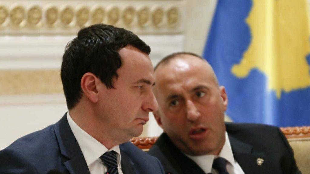 Haradinaj: Refuzimi i Kurtit për takimin e 11 majit i drejtë