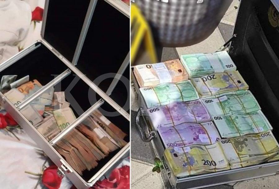 Nga aksioni i sotëm policor janë arrestuar 12 persona dhe janë sekuestruar 400 mijë euro