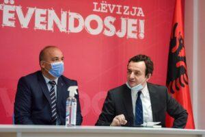 """Afro për 3 muaj, LDK pëson dy """"debakle"""" në Podujevë, VV merr 59%, LDK 24%"""