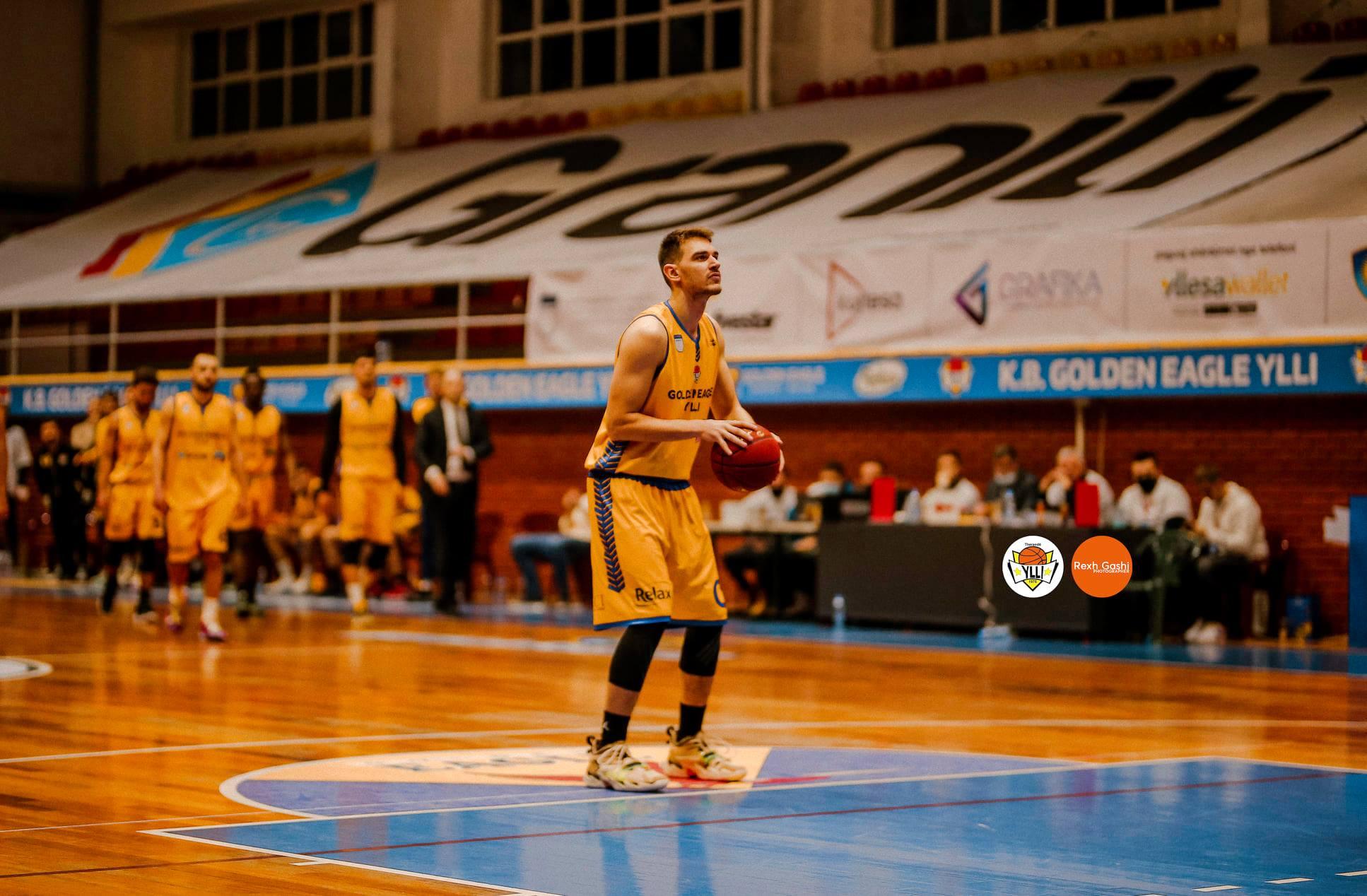Sot ndeshje interesante në Suharekë, Golden Eagle Ylli – Trepça
