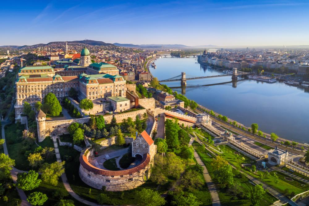 Hungarezët pëlqejnë produktet kosovare!