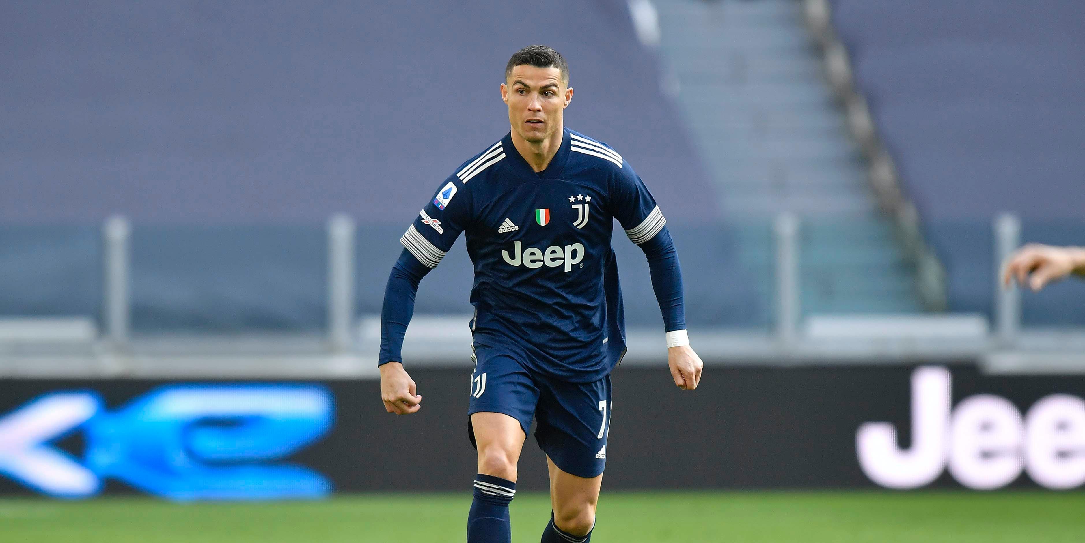 Real Madridi nuk e dëshiron rikthimin e Cristiano Ronaldos