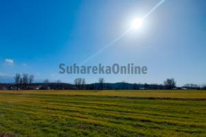 Moti sot kryesisht me diell, temperaturat deri në 16 gradë Celsius