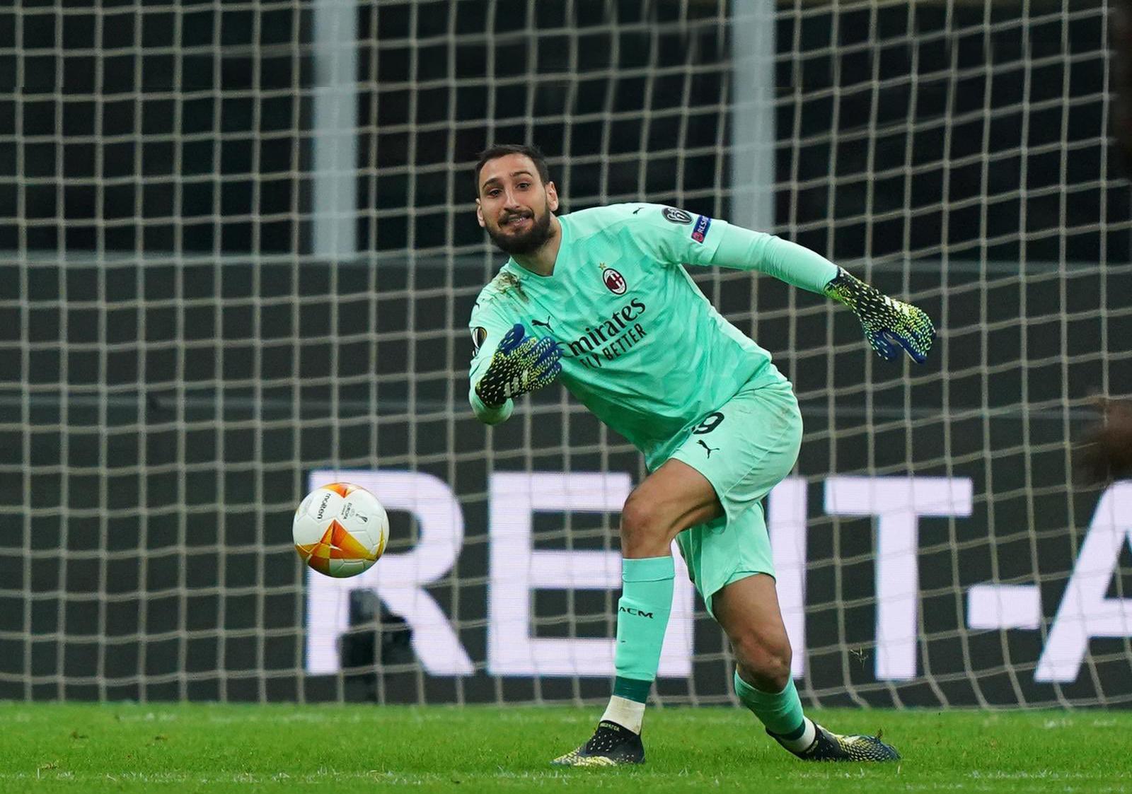 """Chelsea """"tremb"""" Milanin, ofertë e majme për Donnarumman"""