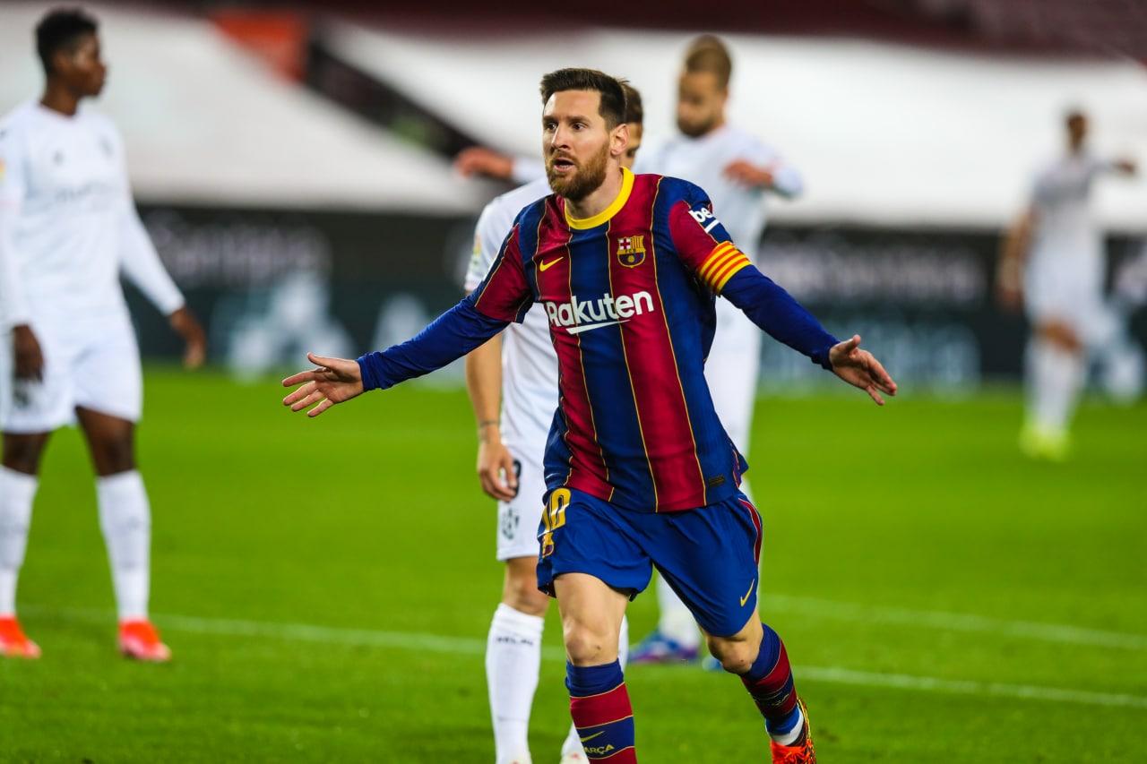 Koeman: Fatmirësisht Messi është ende në Barcelonë