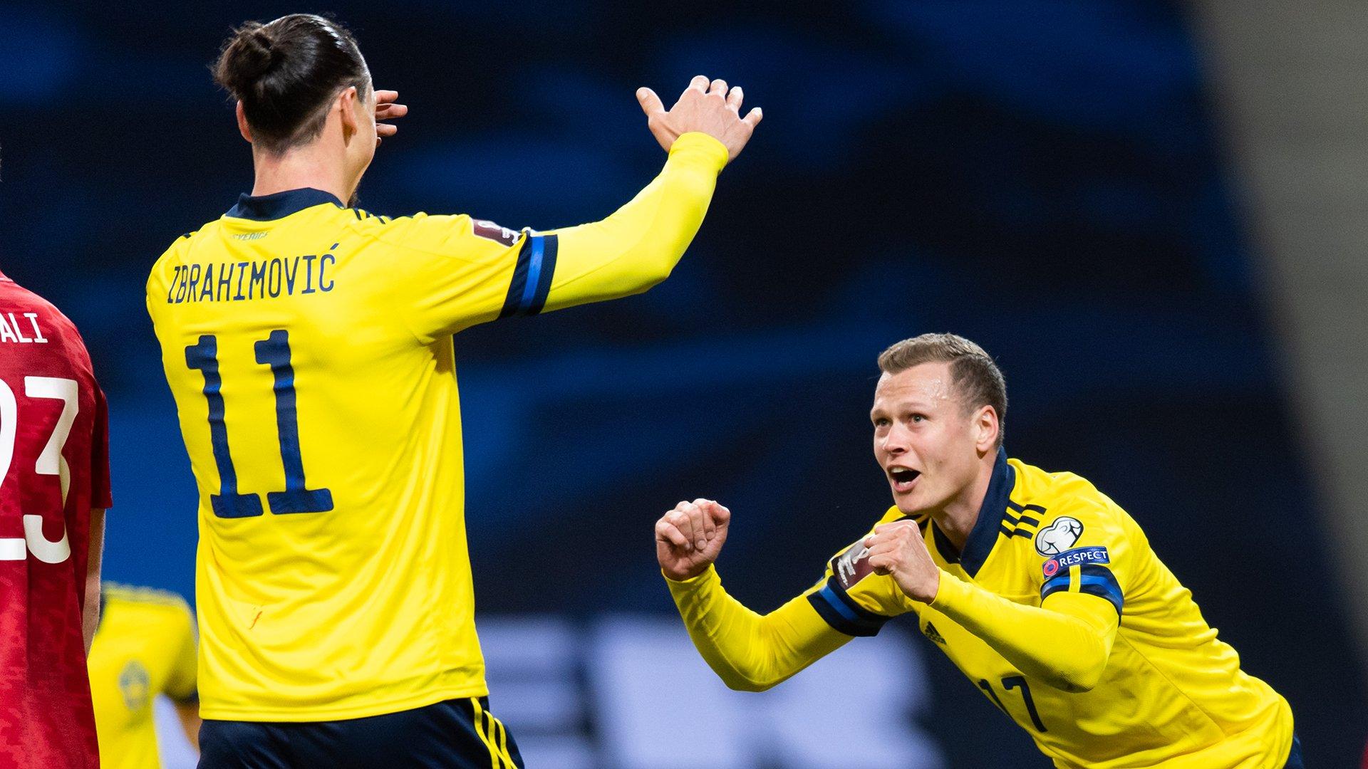 Suedia fiton minimalisht, merr kryesimin e grupit ku bënë pjesë Kosova