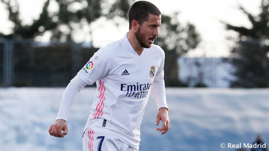 Hazard lëndohet sërish, mungon në ndeshjen e Real Madridit në Ligën e Kampionëve