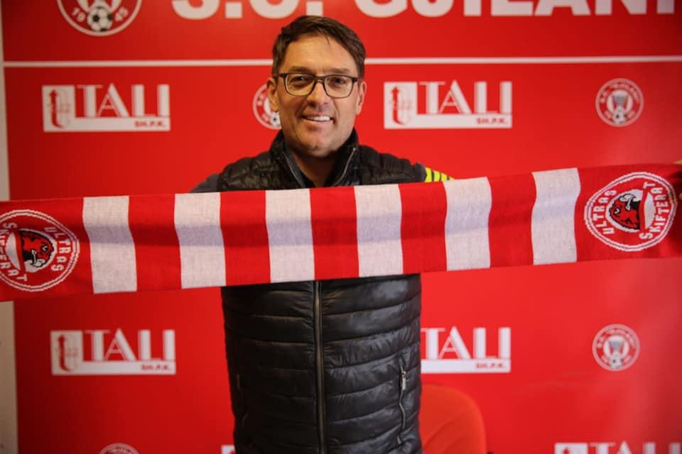 SC Gjilani me Ismet Munishin synon titullin sezonin e ardhshëm
