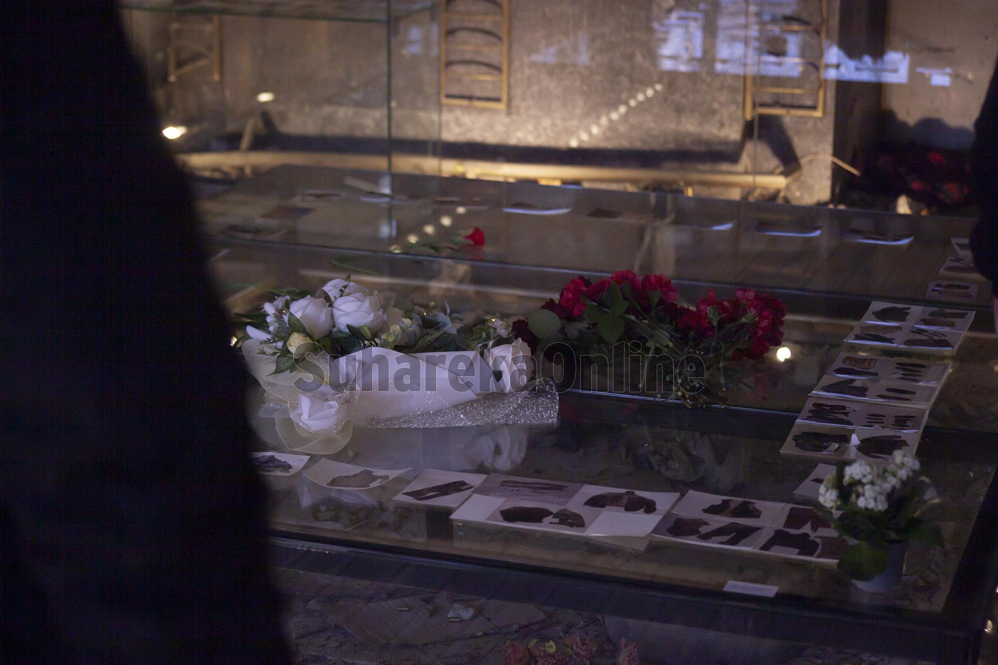 22 vite nga masakra e familjes Berisha, Haradinaj përuron muzeun dhe bën homazhe
